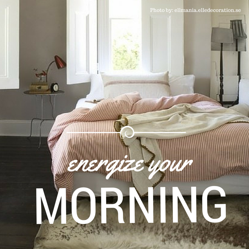 Energize Your Morning