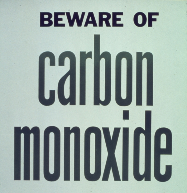 Signs of Carbon Monoxide Poisoning