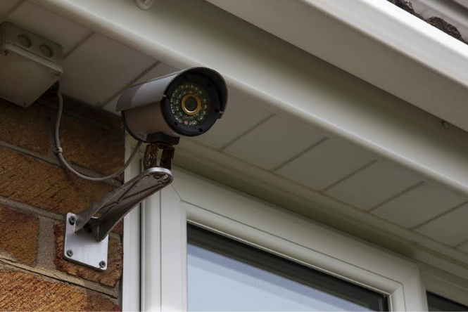 Camera Placement for Optimal Security