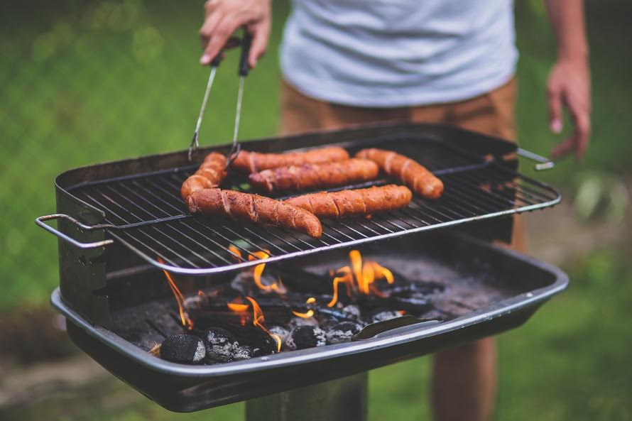 How to Prevent Your Family BBQ from Going Up in Flames