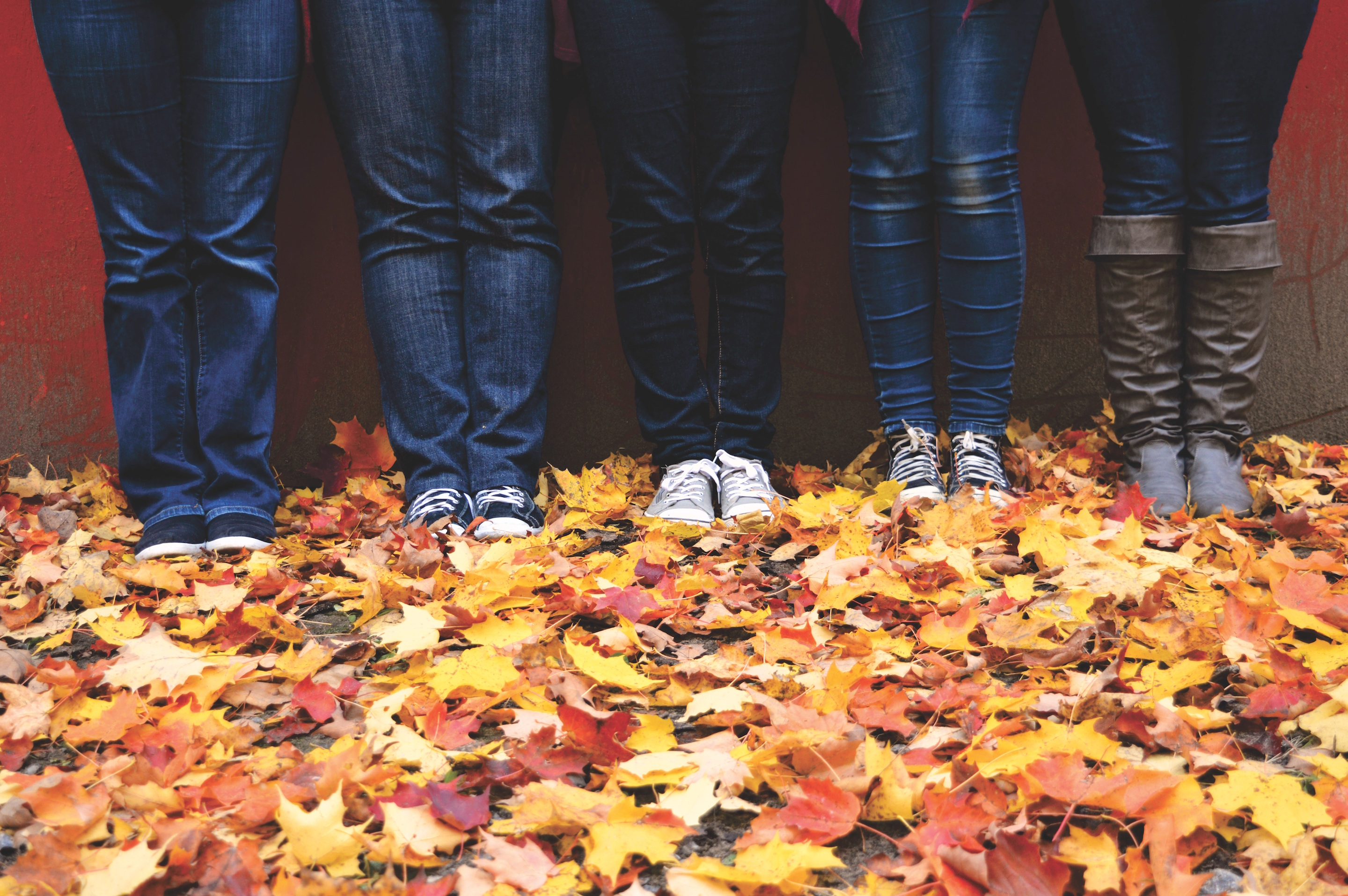 7 Keys to a Safe, Healthy, and Happy Fall Season